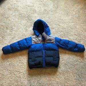 Northface Toddler Jacket 4T